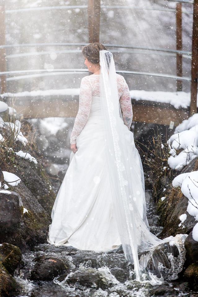 Trash the dress /Love the dress