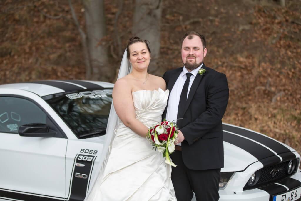 Bryllupsfotograf til Natasch og Henrik bryllup ved Fænøsund