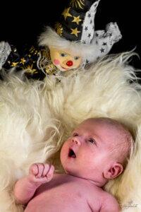 baby fotografering Fyn, newborn fotograf