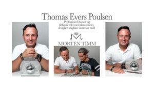 Thomas Evers Poulsen vild med dans, erhvervs fotografering, portræt fotograf