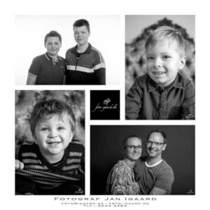 familie, fotograf, børnefotograf