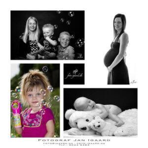 baby, newborn, nyfødt, fotograf, gravid